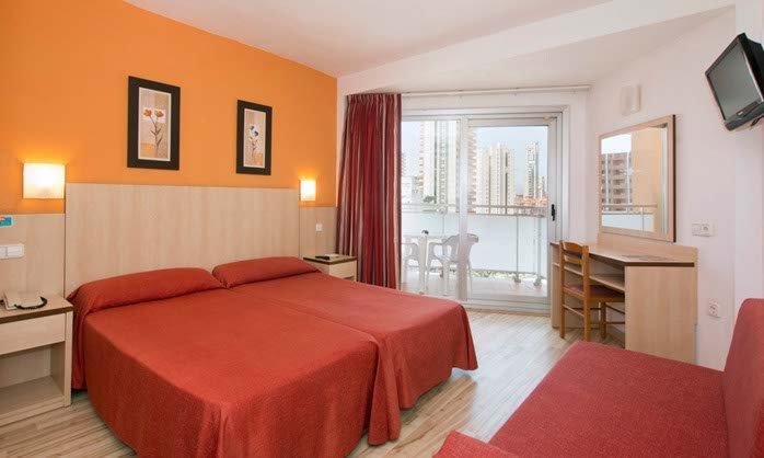Regente double hotel benidorm